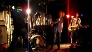 Kamikaze Trio. Ding Dong, Melbourne 30.1.2010