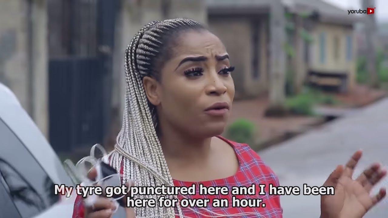 Download Boripe Latest Yoruba Movie 2018 Drama Starring Olaitan Sugar   Abu Rasheed   Niyi Johnson