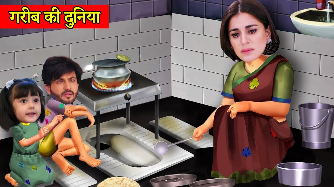 Download Kundali bhagya today episode  गरीब की दुनिया  Preeta Luthra  Karan Pihu full stories in Hindi
