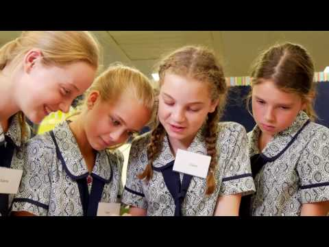 STEaM at Perth College, Anglican School for Girls, in Western Australia