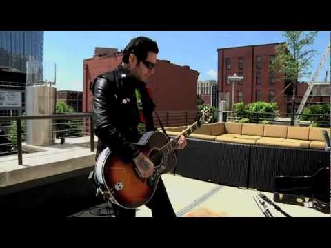 Mike Herrera | Doing Time (Live Acoustic)