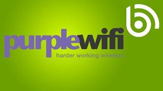 Purple WiFi: Business WiFi Introduction