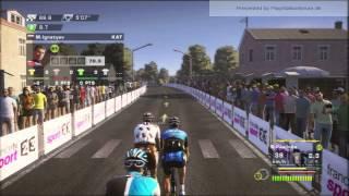 Tour De France 2013 - PS3 - Stage 1 - Paulinho on the Rise