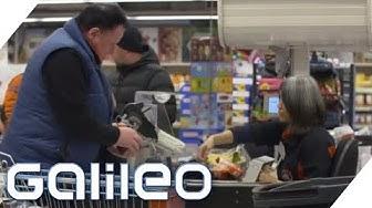 Warum sind Läden in Deutschland unterschiedlich lange geöffnet? | Galileo | ProSieben