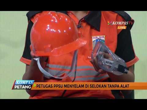 Sosok Dadan, Petugas PPSU DKI yang Viral di Media Sosial Mp3