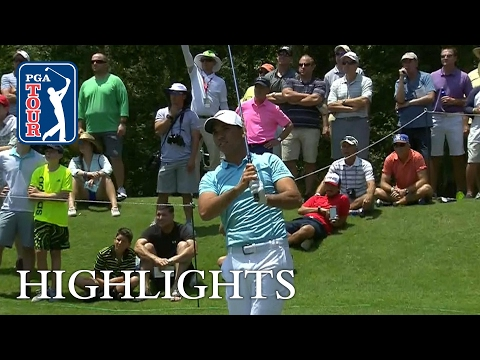 Jason Day extended highlights | Round 1 | THE PLAYERS