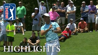 Jason Day extended highlights | Round 1 | THE PLAYERS Video