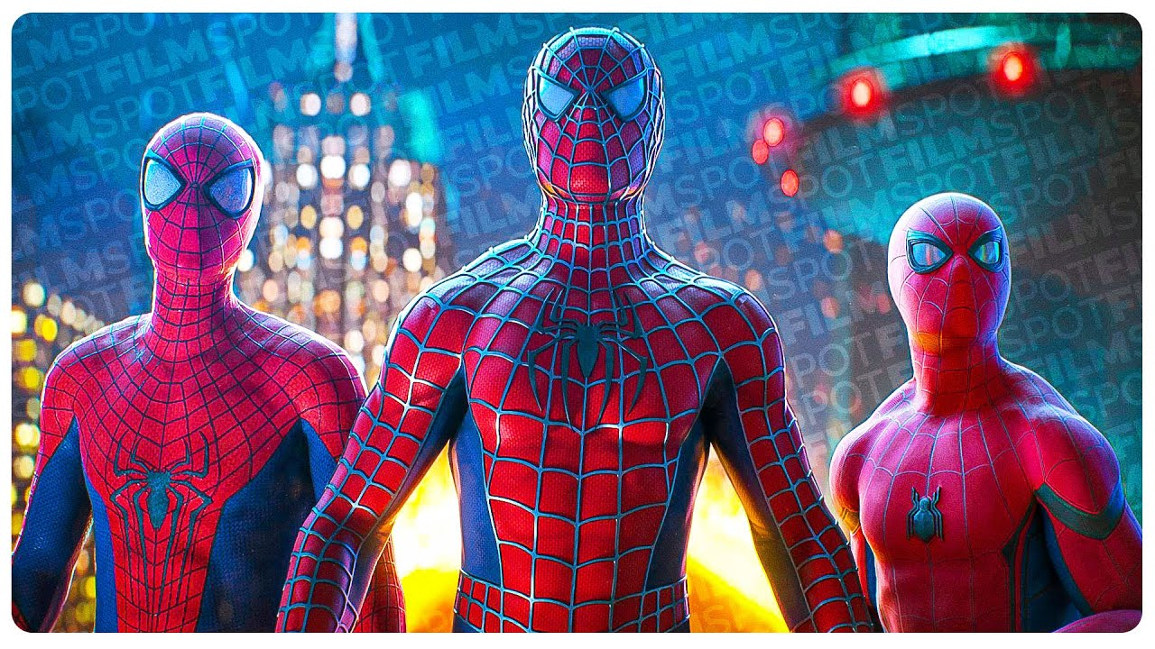 Spider-Man 3, Sonic the Hedgehog 2, The Lion King 2, Barbie - Movie News 2021