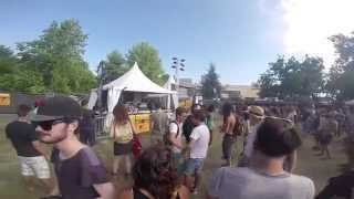 Reggae Sun Ska 2015 - Dub Foundation Aftermovie - © Culture Dub