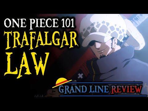 Trafalgar Law Explained