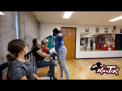 Dallas kaotik Dance Studio