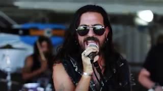 """ETERNA HARD ROCK  """"ALMAS OSCURAS"""" (clip Oficial 2019)"""