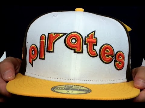 buy online 10099 3f5c9 Pirates  2016 MLB HOME RUN DERBY  Fitted Hat by New Era