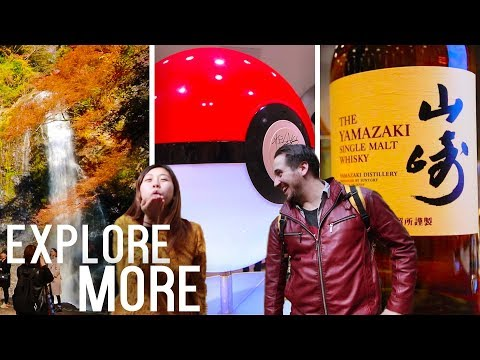 3 Unique Areas That Make You Wanna Revisit Kansai | ft internationally ME