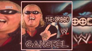 """WWE:Gangrel Theme """"The  Brood"""" Download (I Tunes)"""
