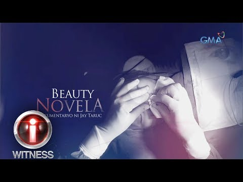 I-Witness: 'Beauty Novela&39; a  by Jay Taruc   episode with English subtitles