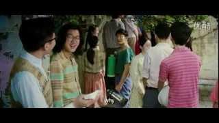 "American Dreams in China - new trailer 2013: 《中国合伙人》""3B青年""预告—在线播放—优酷网,视频高清在线观看"