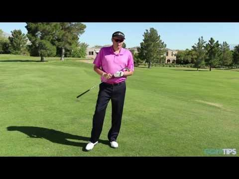 Golf Tips Magazine: Better Iron Play Immediately!