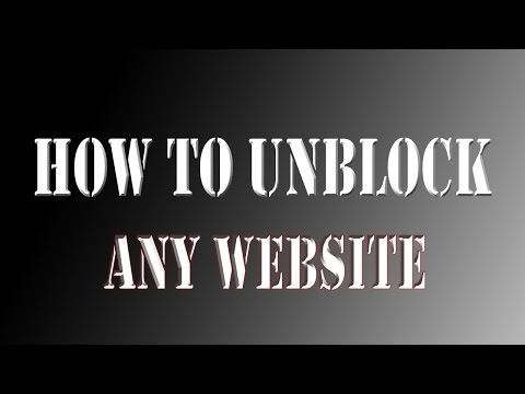 how to download blocked videos from websites