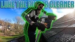 Luke The Gutter Cleaner | Kansas City MO