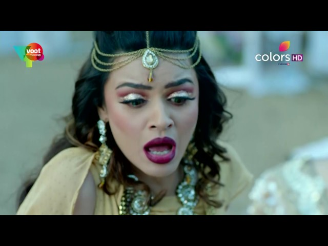 Naagin 2 - 26th March 2017 - नागिन