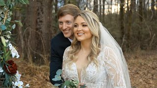 Boswell Wedding Video | 1.23.21