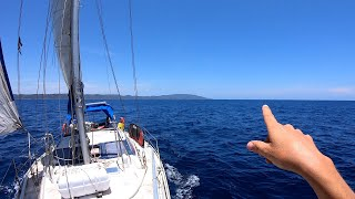 Perfect Sailing, Eating &... DAMMIT JANET!!! Chuffed Adventures S03Ep12