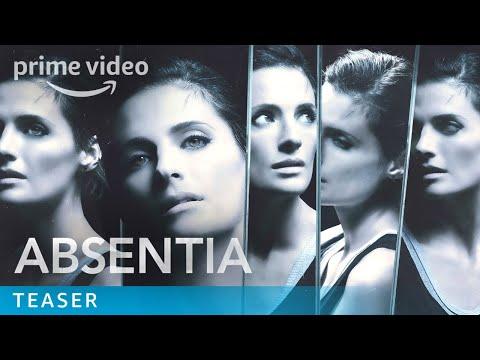 Absentia Season 2 - Official Teaser | Prime Video