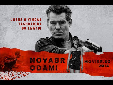 Noyabr Odami | HD | Ноябр Одами | O'zbek Tilida
