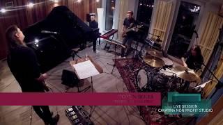 "CAVATINA NP STUDIO Live Session: TOTEN BLUES ""Równanie na dwa"""