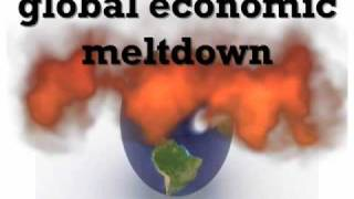 Financial English Vocabulary - Global Economic Crisis