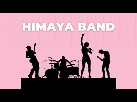 Paga-awitan Ka - Himaya Band