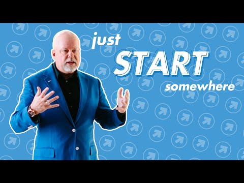 Eric Tells The Story Of Starting Somewhere – Network Marketing Pro