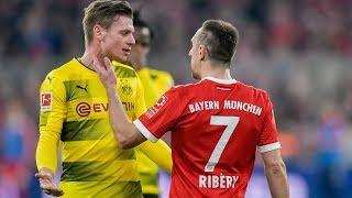 Bayern München - Borussia Dortmund 6:0 (ANALYSE)