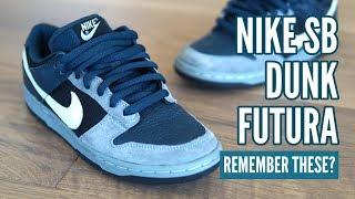 san francisco dc2fd f033b 3 - Nike SB Dunk Futura (2003)   On