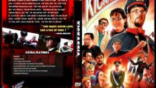 Kickassia DVD Trailer *UPDATED!*