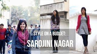 Style on a Budget! Sarojini Nagar part 2|Sejal Kumar