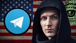Вся ПРАВДА о блокировке TELEGRAM | ТЕЛЕГРАММ ЗАБЛОКИРОВАН | БЛОКИРОВКА ТЕЛЕГРАММА В РОССИИ
