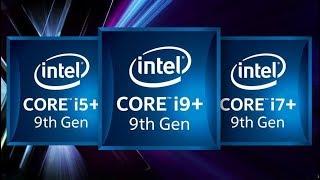 i9 9900K - i7 9700K - i5 9600K DEĞERLENDİRME REHBERİ