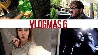 A vosotros mismos... os caeríais bien? y Operación Triunfo / Vlogmas 6