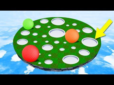 We All GOT TROLLED! - Golf It
