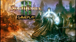 SpellForce 3 Gameplay (PC HD)