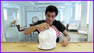 Top Zach King Magic Vines New 2017 - Best Magic Tricks Ever