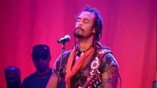 Download Michael Franti & Spearhead-One Step Closer To You-House of Blues-Myrtle Beach, SC MP3 song and Music Video