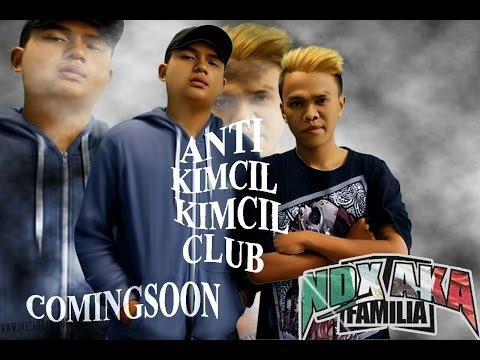 NDX A.K.A Ft. PJR - Anti Kimcil Kimcil Klub (Lyric Teaser)