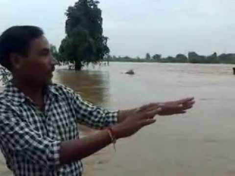 flud in Gadchiroli dis..(Maharashtra) 2011.3gp