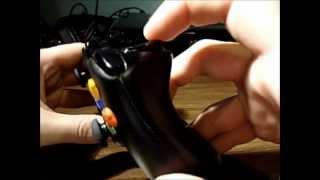 ♦ [TUTO] Modifier ça manette Xbox 360 pour les FPS ♦