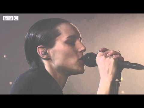 Savages  The Answer 6 Music Festival 2016