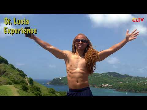 Saint Lucia Experience - CLTV TOURS