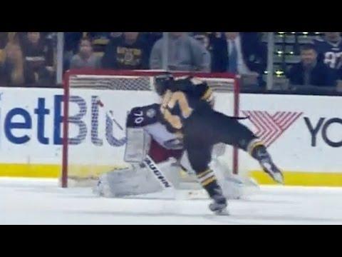 Shootout: Blue Jackets vs Bruins